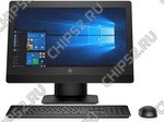 "Моноблок HP ""ProOne 600 G3"" 2KR74EA (Core i5-7500-3.40ГГц, 4ГБ, 500ГБ, HDG, DVD±RW, LAN, WiFi, BT, WebCam, 21.5"" 1920x1080, W'10 Pro) + клавиатура + мышь"