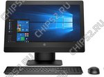 "Моноблок HP ""ProOne 600 G3"" 2KR72EA (Core i5-7500-3.40ГГц, 8ГБ, 1000ГБ, HDG, DVD±RW, LAN, WiFi, BT, WebCam, 21.5"" 1920x1080, W'10 Pro) + клавиатура + мышь"