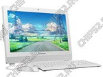 "Моноблок Lenovo ""S200z"" 10K50024RU (Pentium J3710-1.60ГГц, 4ГБ, 500ГБ, HDG, DVD±RW, LAN, WiFi, BT, WebCam, 19.5"" 1600x900, FreeDOS) + клавиатура + мышь"