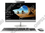 "Моноблок Lenovo ""ideacentre 520-27IKL"" F0D0000HRK (Core i5 7400T-2.40ГГц, 8ГБ, 1000ГБ, GF940MX, DVD±RW, LAN, WiFi, BT, WebCam, 27"" 2560x1440, W'10 H) + клавиатура + мышь"
