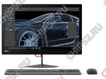 "Моноблок Lenovo ""ThinkCentre X1"" 10JX001SRU (Core i7 6600U-2.60ГГц, 16ГБ, 512ГБ SSD, HDG, LAN, WiFi, BT, WebCam, 23.8"" 1920x1080, W'10 Pro) + клавиатура + мышь"